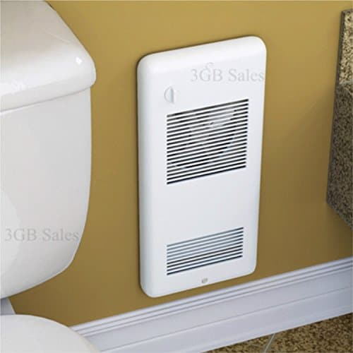 types of electric heating