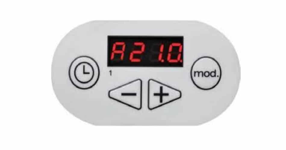 what time do storage heaters start charging