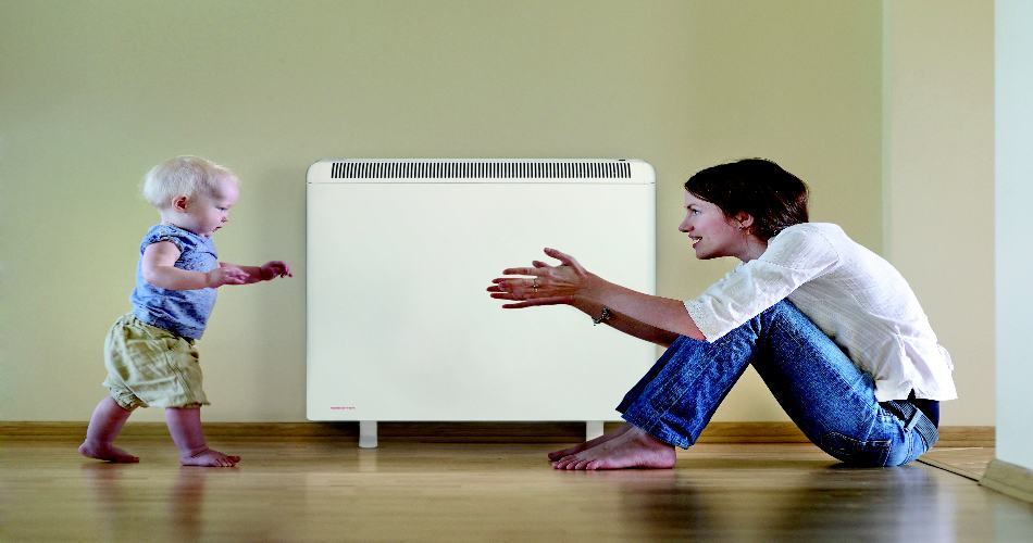 How Long Do Storage Heaters Take To Heat Up