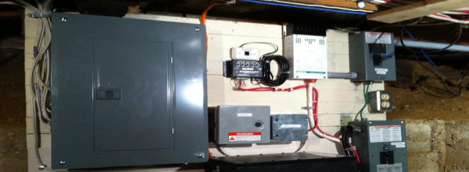 Can Lightning Enter My Electrical Panel