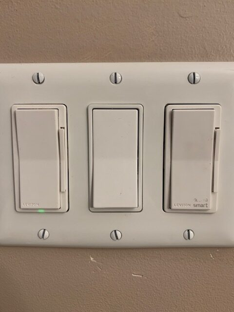 best dimmer switch for recessed lights