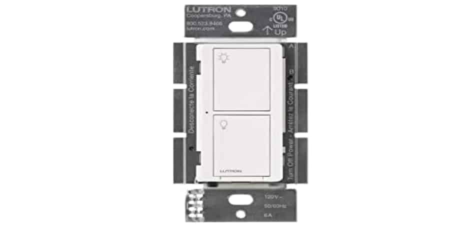 Best Dimmer Switch For Led Recessed Lights