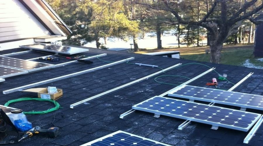 Can You Power Your Home With Solar Panels-Electrician Tips