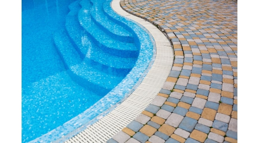 cost to wire a pool