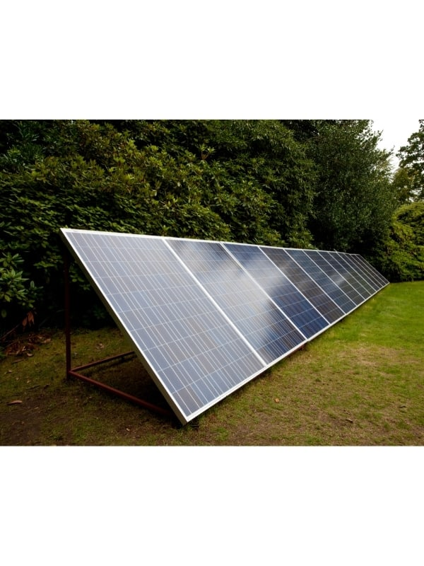 What Do Solar Panels Really Cost-No Smoking Mirrors